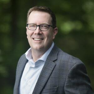 Photograph of Doug Gatlin, Green Seal CEO