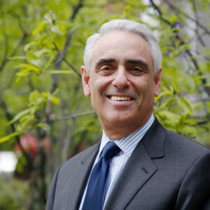 Photograph of Paul Bateman, Green Seal Board Chair